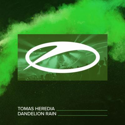 Tomas Heredia - Dandelion Rain
