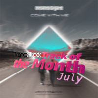 Track Of The Month July 2019: Cosmic Gate – Come With Me