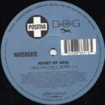Watergate – Heart Of Asia (Des Mitchell Remix)