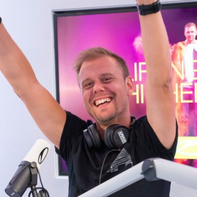 A State Of Trance 930 (05.09.2019) with Armin van Buuren, Fisherman & Ben Gold