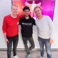 A State Of Trance 932 (19.09.2019) with Armin van Buuren, Mark Sixma & Ben Gold