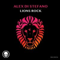 Alex Di Stefano - Lions Rock