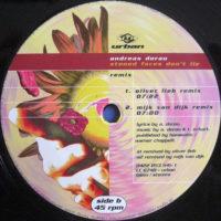 Andreas Dorau - Stoned Faces Don't Lie (Oliver Lieb Remix)