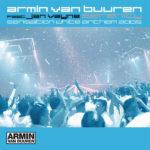 Armin van Buuren feat. Jan Vayne – Serenity (Sensation White Anthem 2005)