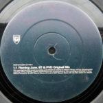 BT – Flaming June (BT & PVD Original Mix)