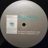Balearic Bill - Destination Sunshine