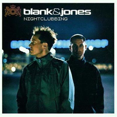 Blank & Jones - Nightclubbing (Wippenberg Remix)