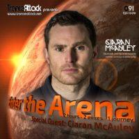 Enter The Arena 091 Tamer Hossam & Ciaran McAuley