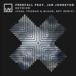 Freefall feat. Jan Johnston – Skydive (Paul Thomas & Bluum Remixes)