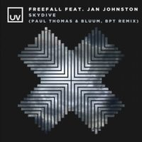 Freefall feat. Jan Johnston - Skydive (Paul Thomas & Bluum Remixes)