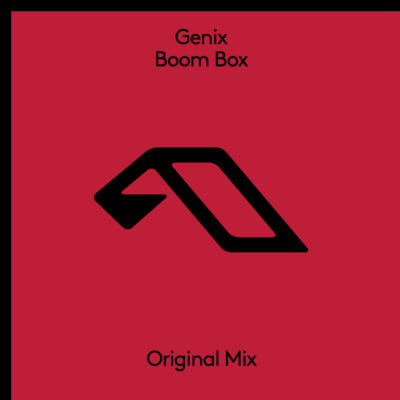 Genix - Boom Box