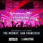 Global DJ Broadcast: World Tour – San Francisco (12.09.2019) with Markus Schulz