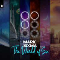 Mark Sixma – The World Of Six