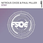 Nitrous Oxide & Paul Miller – Stay