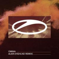 Omnia - Alien (HGHLND Remix)