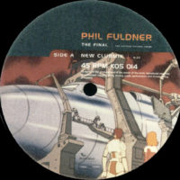 Phil Fuldner - The Final