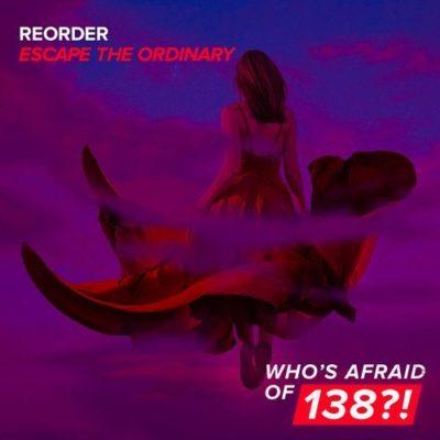 ReOrder - Escape The Ordinary