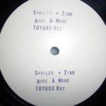 Spoiled & Zigo – More & More