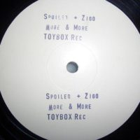 Spoiled & Zigo - More & More