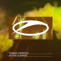 Tomas Heredia - After Sunrise