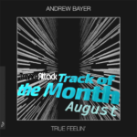 Track Of The Month August 2019: Andrew Bayer – True Feelin'