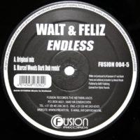 Walt & Feliz - Endless