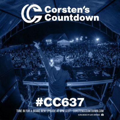 corstens countdown 637