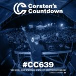 Corstens Countdown 639 (25.09.2019) with Ferry Corsten