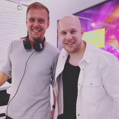 A State Of Trance 934 (03.10.2019) with Armin van Buuren & Alexander Popov
