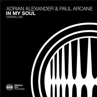 Adrian Alexander & Paul Arcane - In My Soul