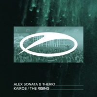 Alex Sonata & TheRio - Kairos / The Rising