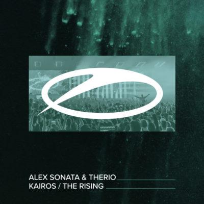 Alex Sonata & TheRio - Kairos / The Rising