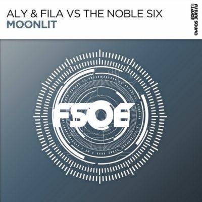 Aly & Fila vs. The Noble Six - Moonlit