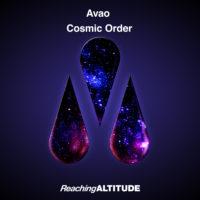 Avao - Cosmic Order