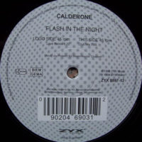 Calderone - Flash In The Night