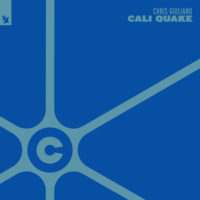 Chris Giuliano - Cali Quake