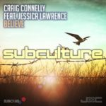 Craig Connelly feat. Jessica Lawrence – Believe