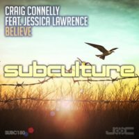 Craig Connelly feat. Jessica Lawrence - Believe