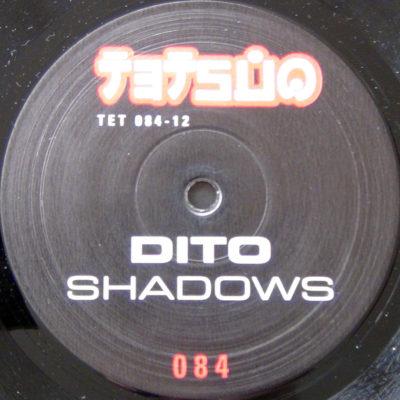 Dito - Shadows