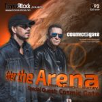 Enter The Arena 092: D-Vine Inc. & Cosmic Gate