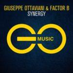 Giuseppe Ottaviani & Factor B – Synergy