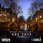 Global DJ Broadcast – ADE Special (17.10.2019) with Markus Schulz