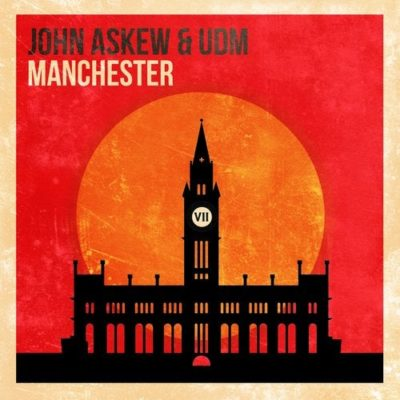 John Askew & UDM - Manchester