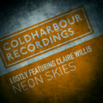 Lostly feat. Claire Willis – Neon Skies (incl. Harry Square Remix)