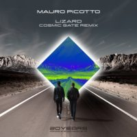 Mauro Picotto - Lizard (Cosmic Gate Remix)