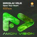 Miroslav Vrlik – Open Your Heart (incl. Sound Quelle Remix)