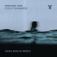 Myon feat. Icon - Cold Summer (Dash Berlin Remix)