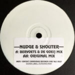 Nudge & Shouter – Blue Lagoon (Bervoets & De Goeij Mix)