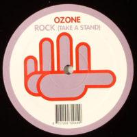 Ozone - The Rock