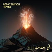 Rodg x Beatsole - Tephra